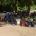Rencontre des victimes des inondations de Maga